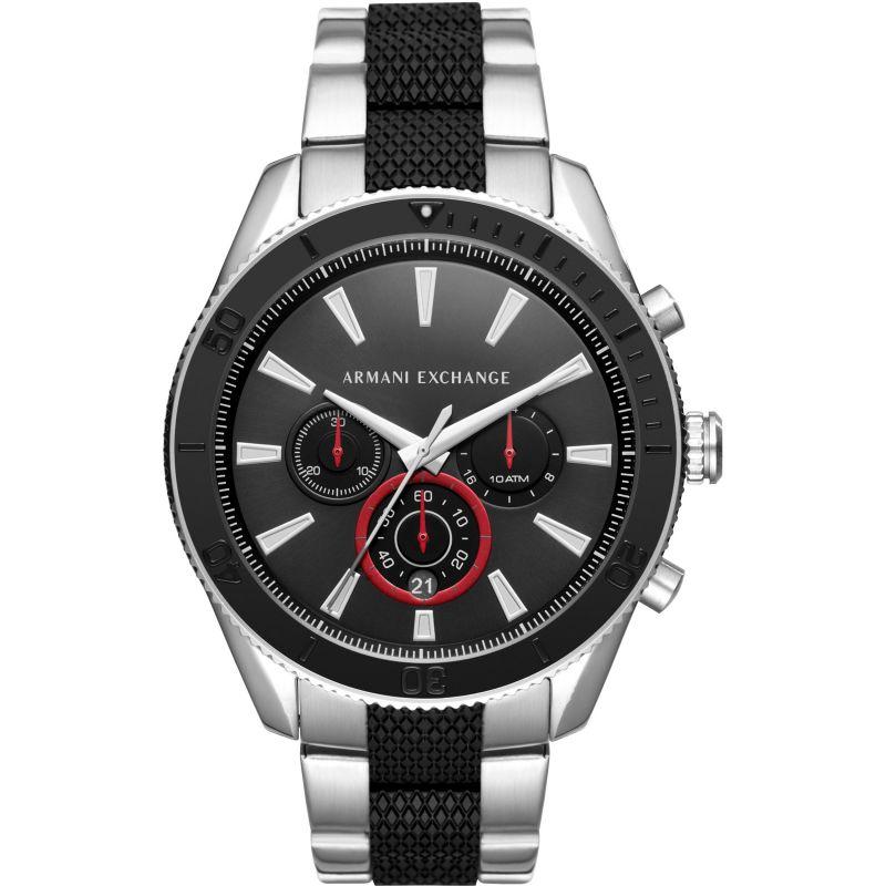 A X Armani Exchange Men's Chronograph Watch AX1813